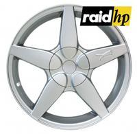 Raid HP Automotive Sprühfolie silber metallic seidenglanz 500ml