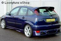 Carzone Dachspoiler Ford Focus 1998