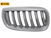 Dectane Frontgrill chrom - BMW E83 X3 Bj. 04-07